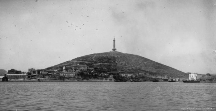 Port Arthur Siegessäule