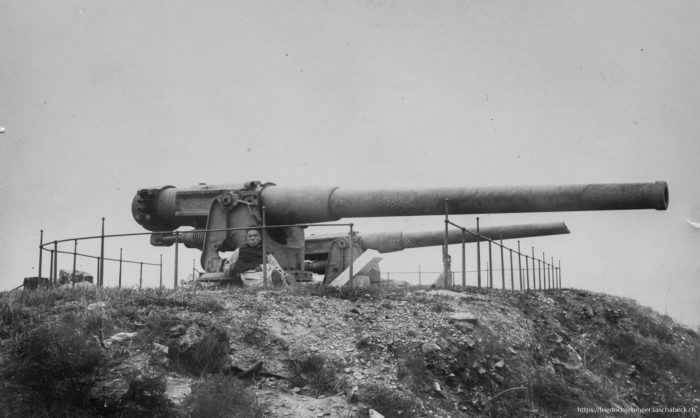 Port-Arthur III. Fort