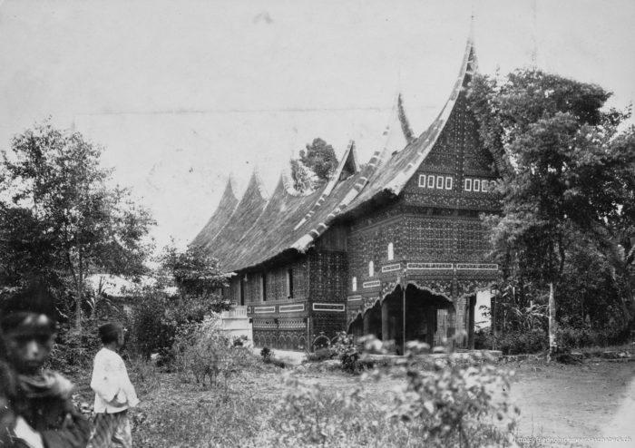 Padang-Padshamy Sumatra